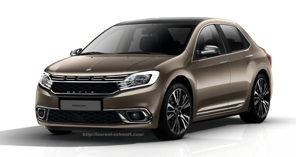 Future Dacia Sandero >> Watch the affordable Dacia Logan turn into a luxurious car