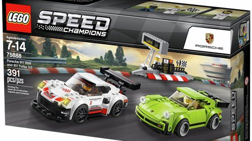 lego just dropped six new speed champions sets. Black Bedroom Furniture Sets. Home Design Ideas
