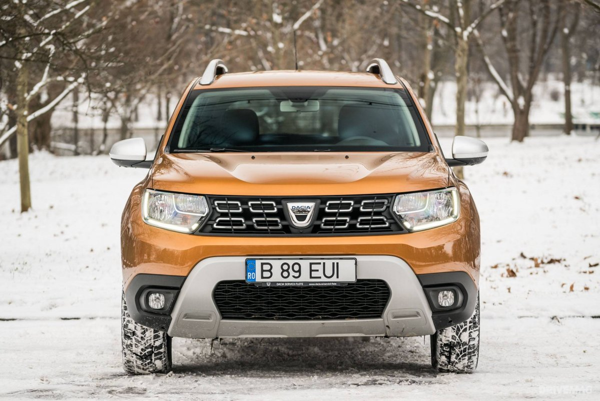 2018 dacia duster dci 110 4x4 prestige review smarter smoother duster. Black Bedroom Furniture Sets. Home Design Ideas