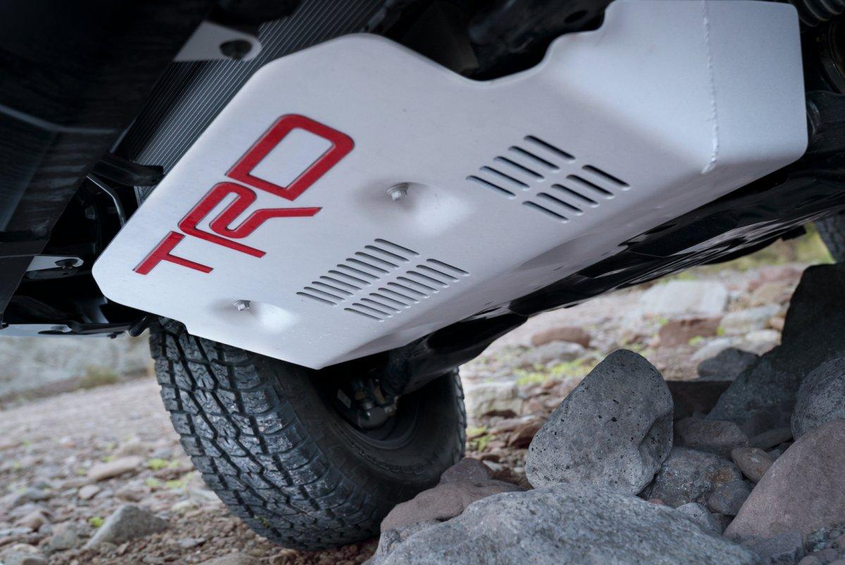 2019 Toyota Tundra TRD, 4Runner TRD, Tacoma TRD Pro just ...