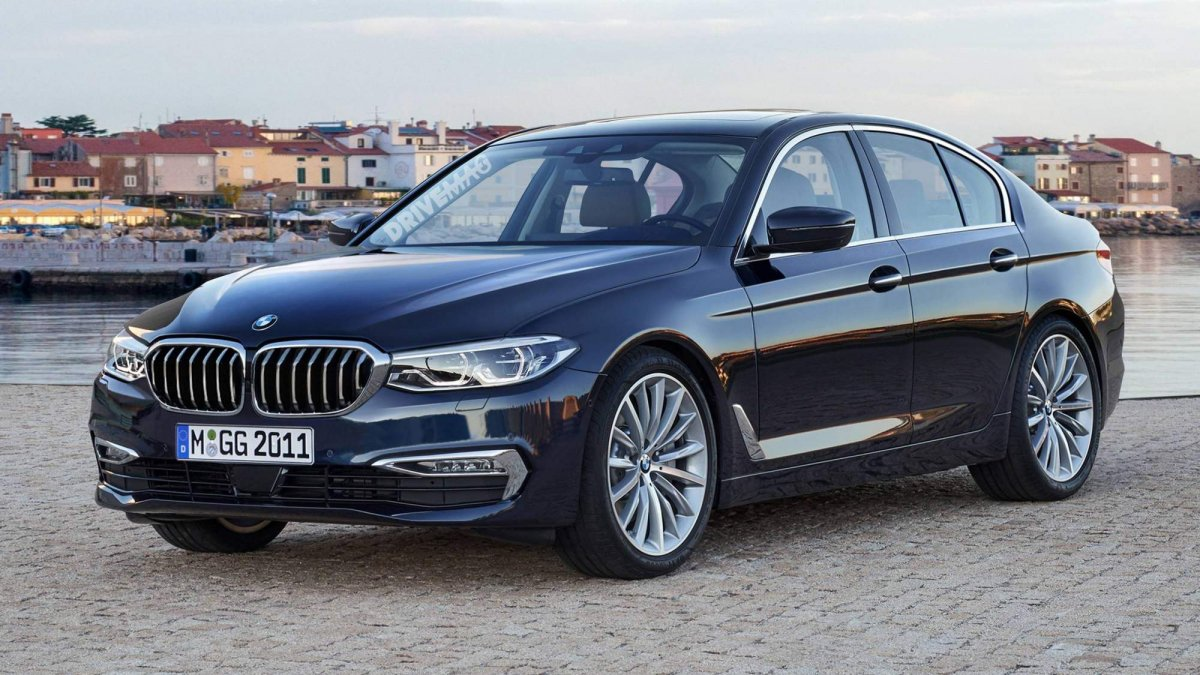 Take An Early Digital Look At The Next Generation 2019 Bmw 3 Series G20 S Design