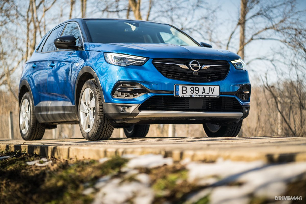 2018 opel grandland x 1 6 turbo d review comme ci comme a. Black Bedroom Furniture Sets. Home Design Ideas
