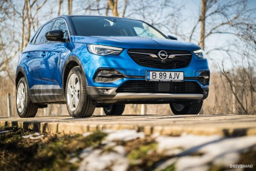 opel grandland x 1.6 turbo d review 6