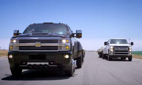 pickup-drag-race