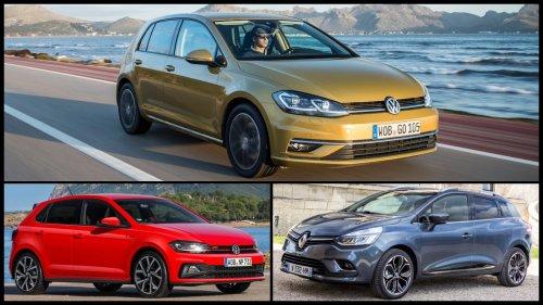 top 10 best-selling cars in europe 2017