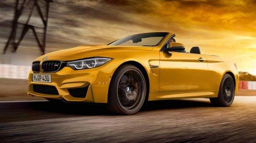 2018-BMW-M4-Convertible-Edition-30-Jahre-0