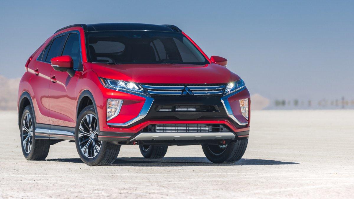 Car Brands Starting With M >> Mitsubishi Eclipse Cross price
