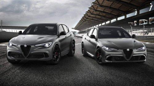 Alfa-Romeo-Stelvio-Quadrifoglio-and-Giulia-Quadrifoglio-NRING-Edition-0