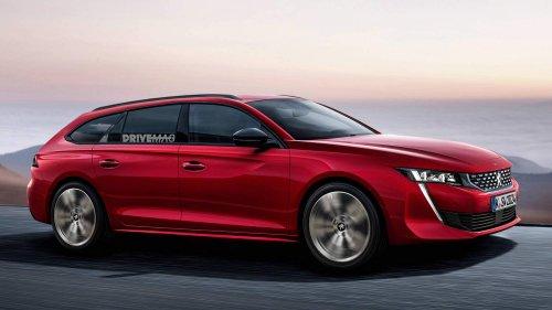 Peugeot-508-SW-rendering-0