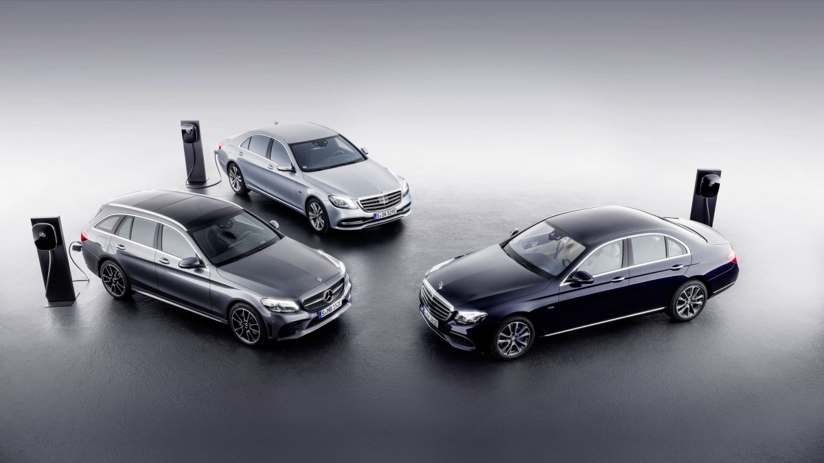 tech assist benz mercedes future mild with includes hybrid sixes inline newsfeatures