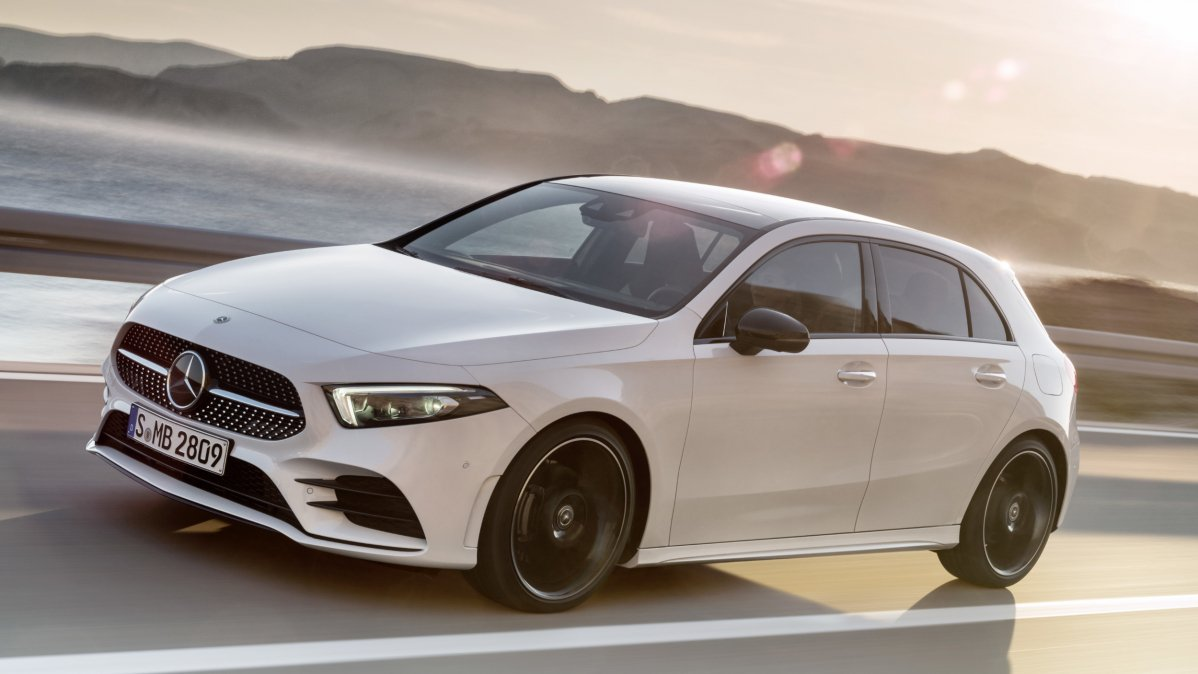 Mercedes a class price revealed for How much does a mercedes benz cost