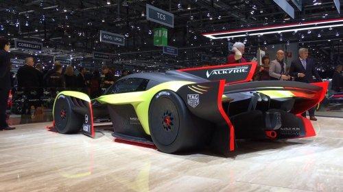 2018 Geneva Motor Show 17