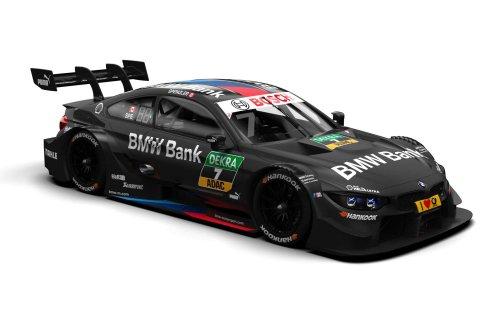 BMW M4 DTM 2019 Liveries 01