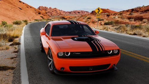 Dodge-Challenger-front-shakedown-package
