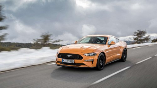 2018 Ford Mustang GT 23 res