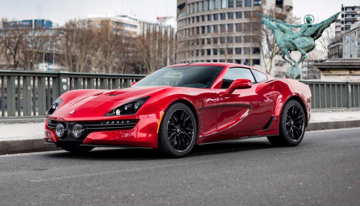 equus automotive unveils corvette c7 based throwback supercar with 1 000 hp. Black Bedroom Furniture Sets. Home Design Ideas