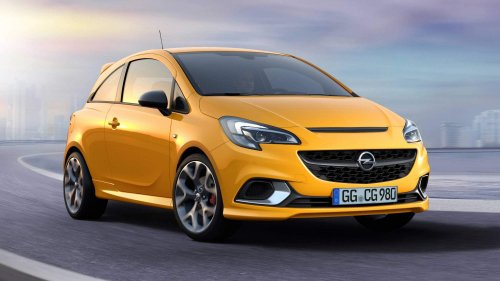 Opel-Corsa-GSi-0