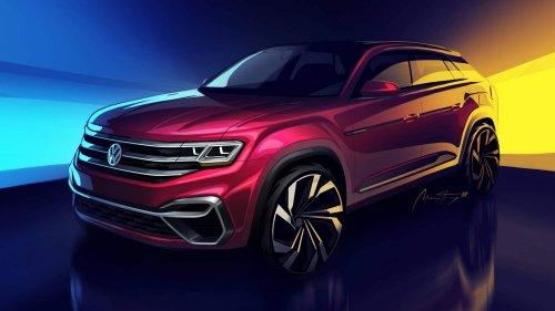 VW-Atlas-five-seat-SUV-concept-rendering-0
