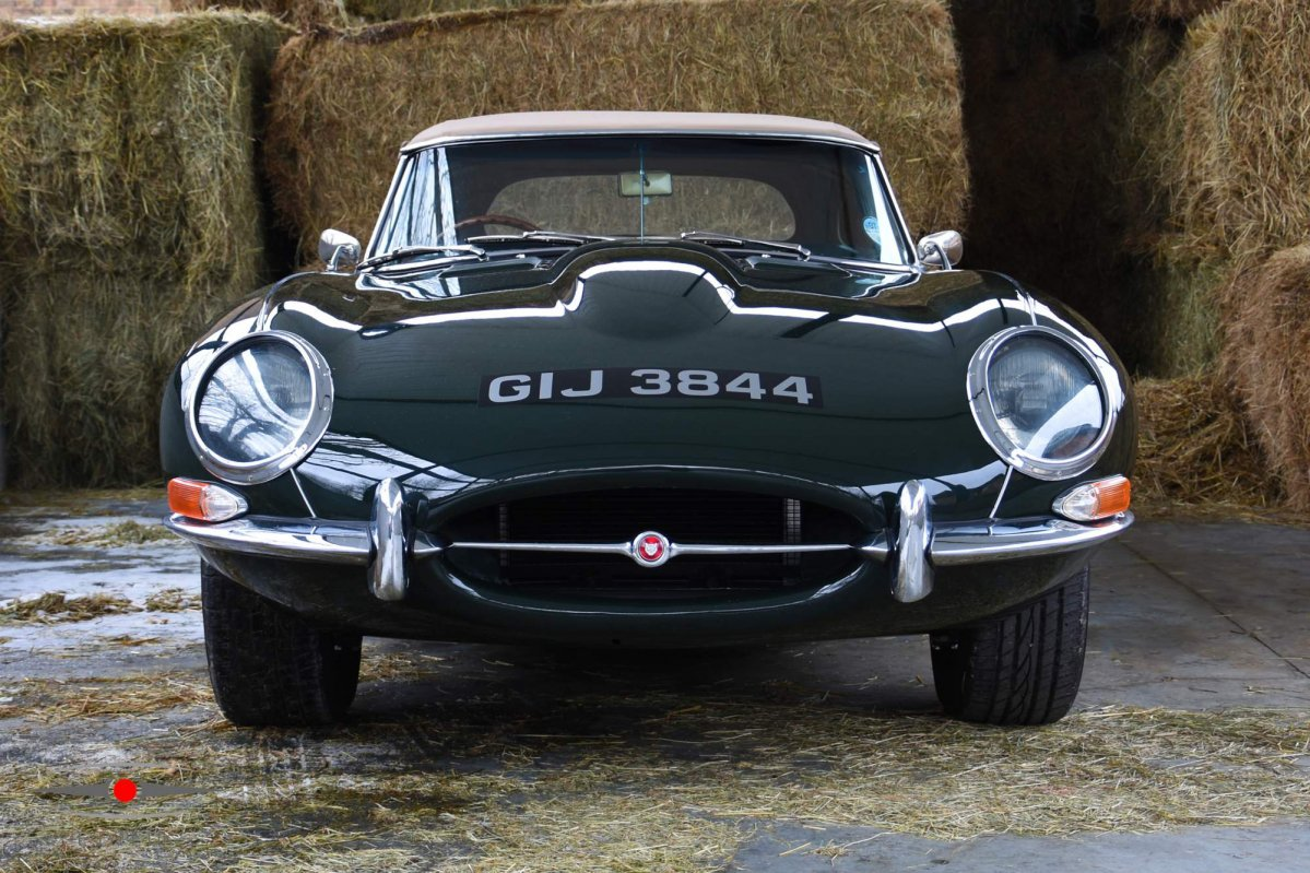 sale for type e i series enthusiast cars motoring ots the roadster jaguar