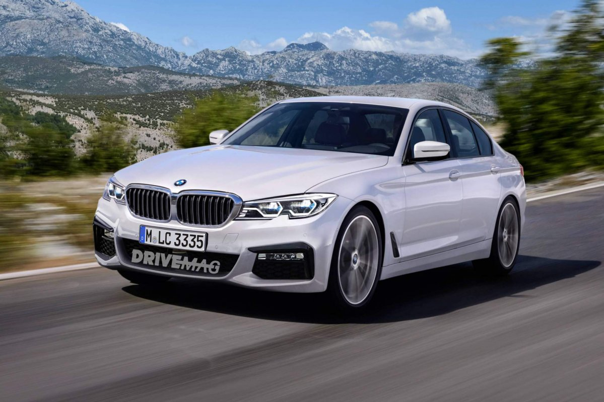 new renderings reveal more dynamic design for bmw 39 s all new 2019 3 series g20. Black Bedroom Furniture Sets. Home Design Ideas
