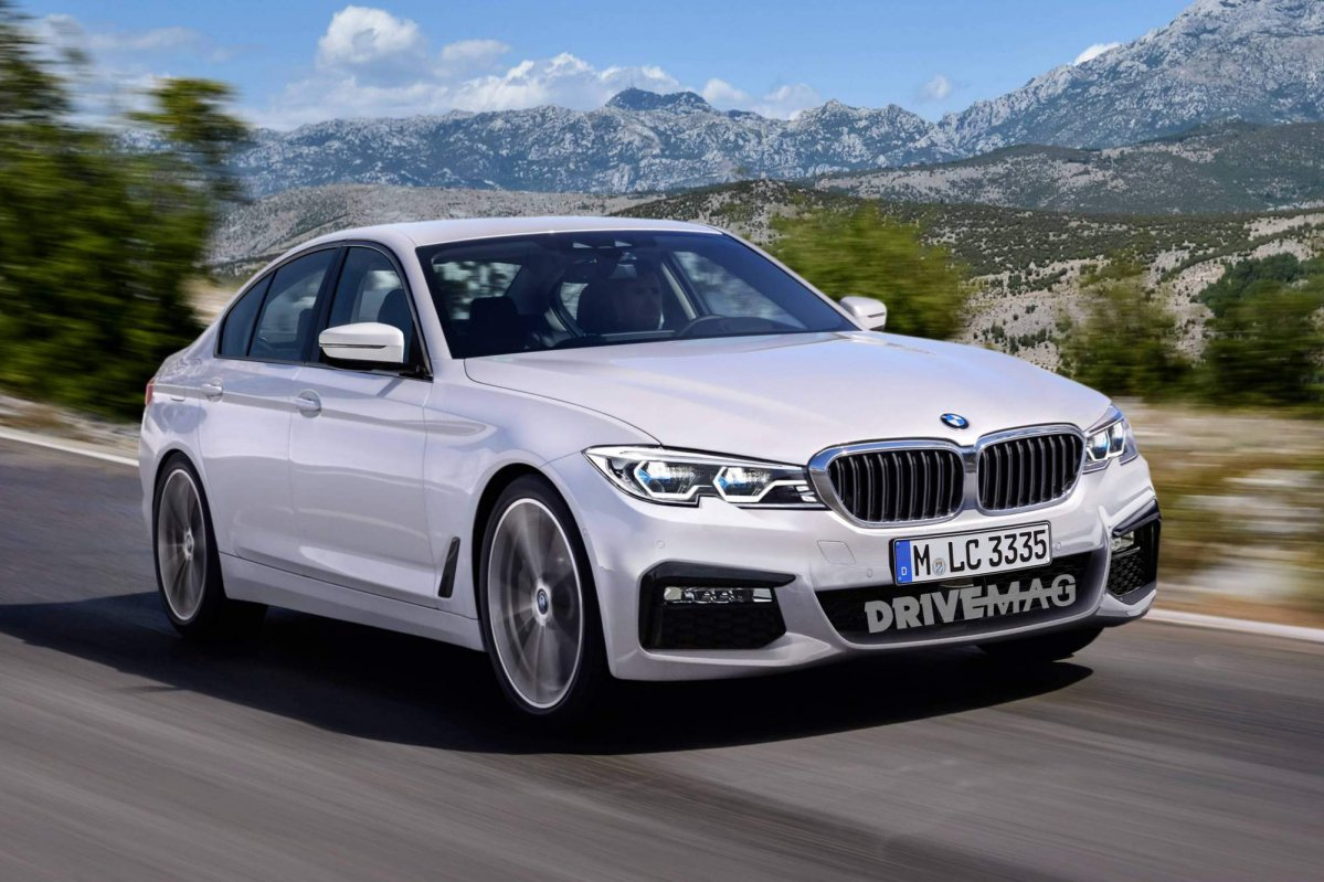 Bmw 3 Series G20 >> New renderings reveal more dynamic design for BMW's all ...