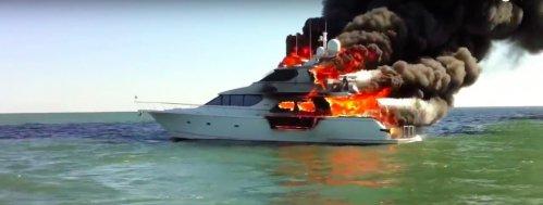 yacht-fire