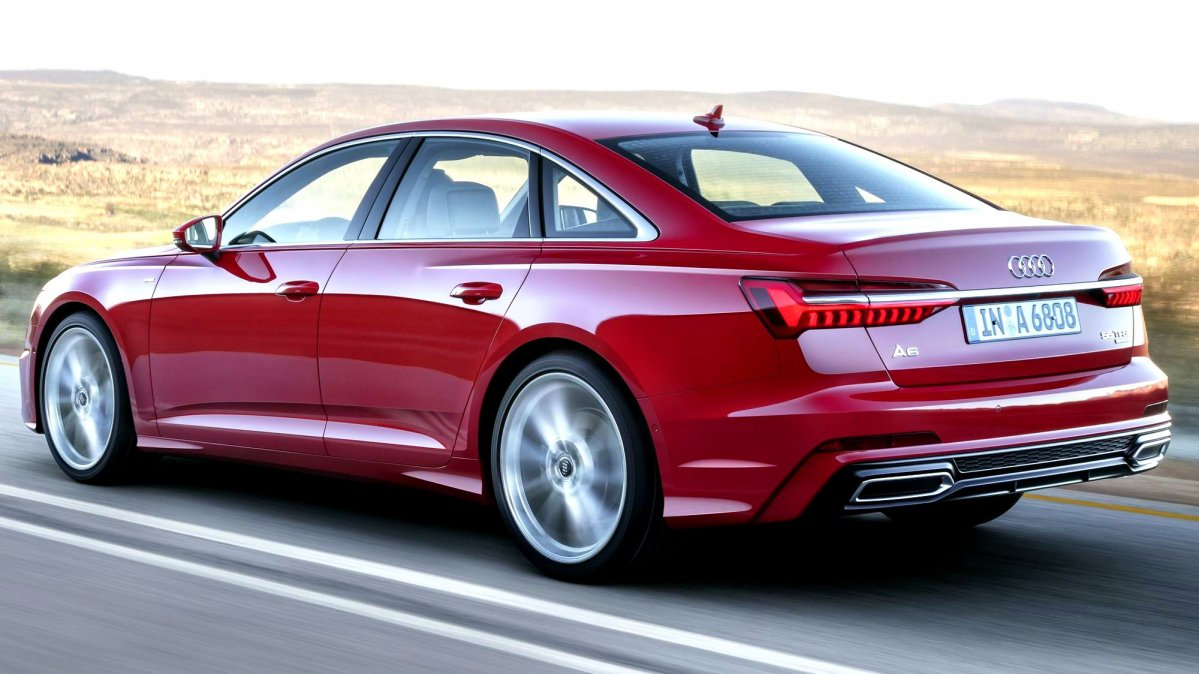 Comparison Audi A6 Vs Bmw 5 Series And Mercedes Benz E Class