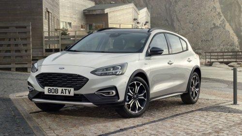 2019 Ford Focus 01