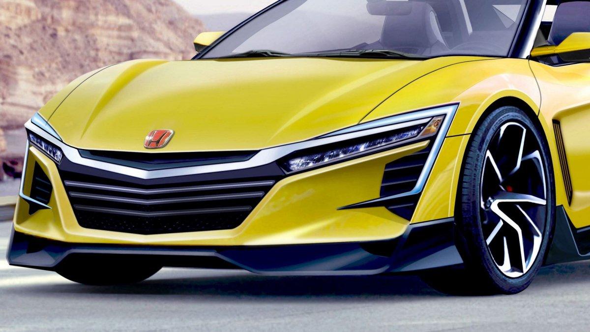 Honda S2000_cr ...