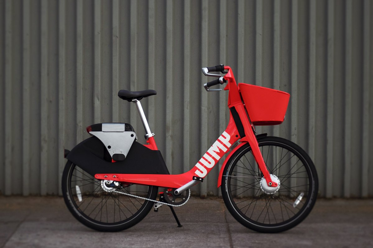 Image result for uber electric bike