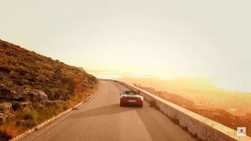 Porsche Sicilia
