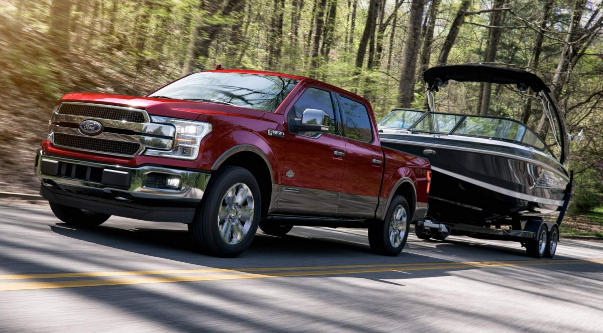 ford releases epa estimated fuel economy ratings for 2018 f 150 power stroke diesel. Black Bedroom Furniture Sets. Home Design Ideas