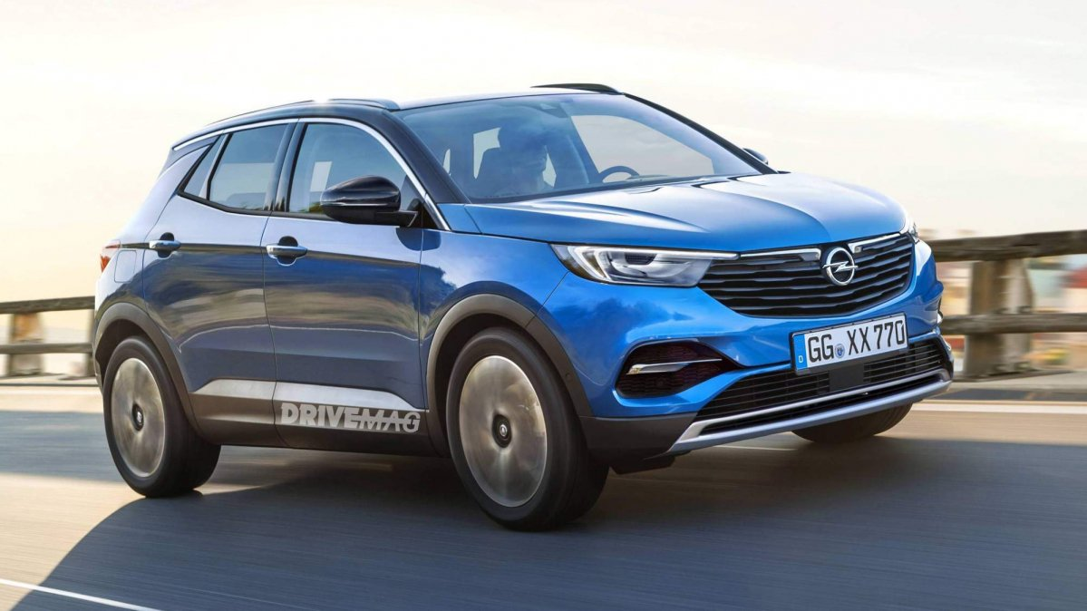 opel mokka x neues modell 2019 car design today u2022 rh thestartupguide co
