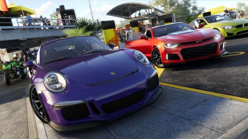 The Crew 2 2018 video game 2