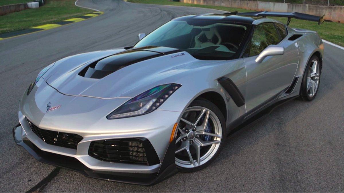 2019 Corvette ZR1 impresses reviewers