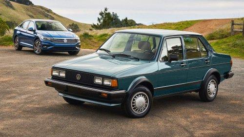 1982-VW-Jetta-and-2019-VW-Jetta-0