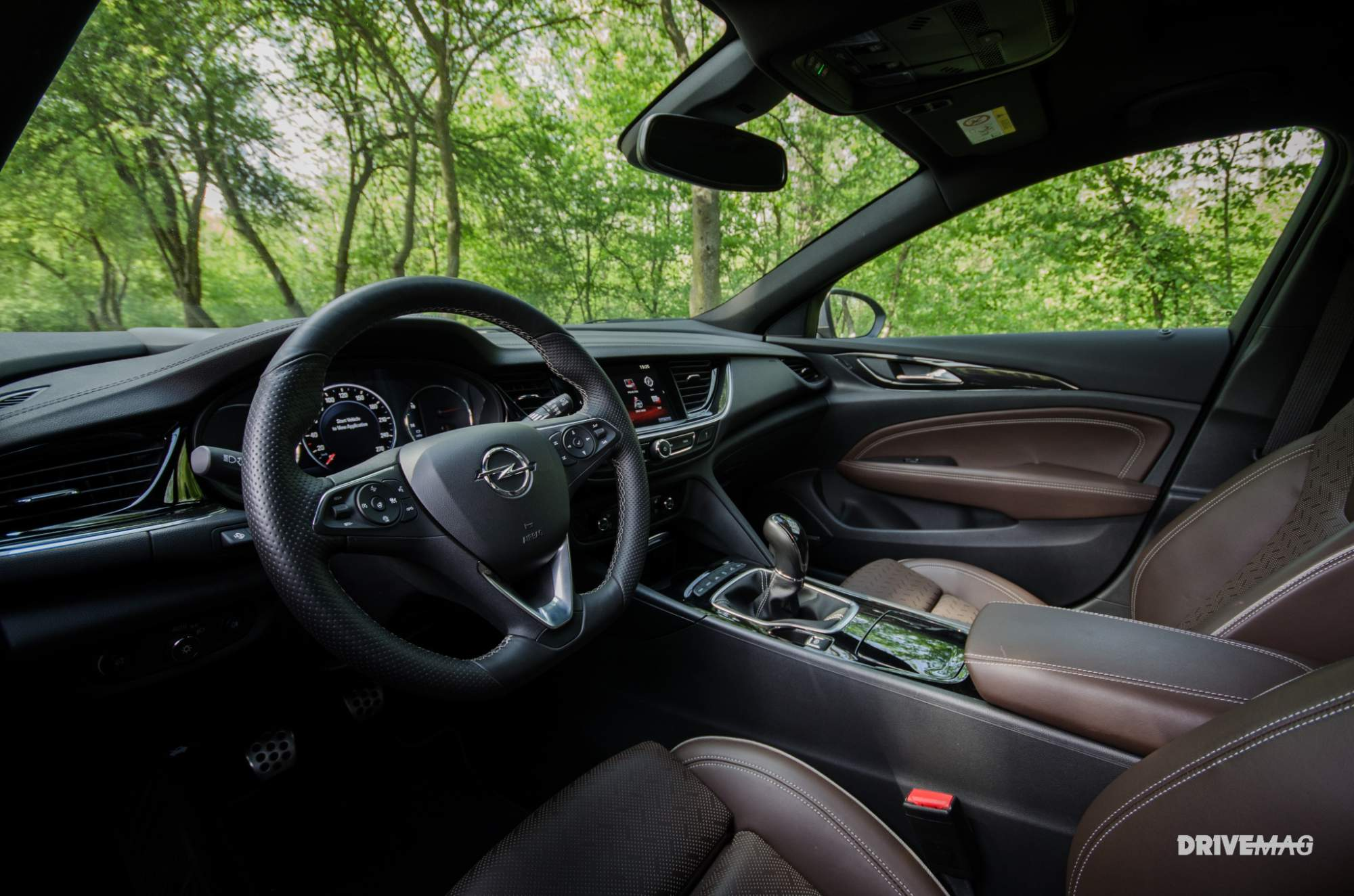 2018 Opel Insignia Grand Sport 2 0 Cdti Awd Dynamic Review The Premium Test