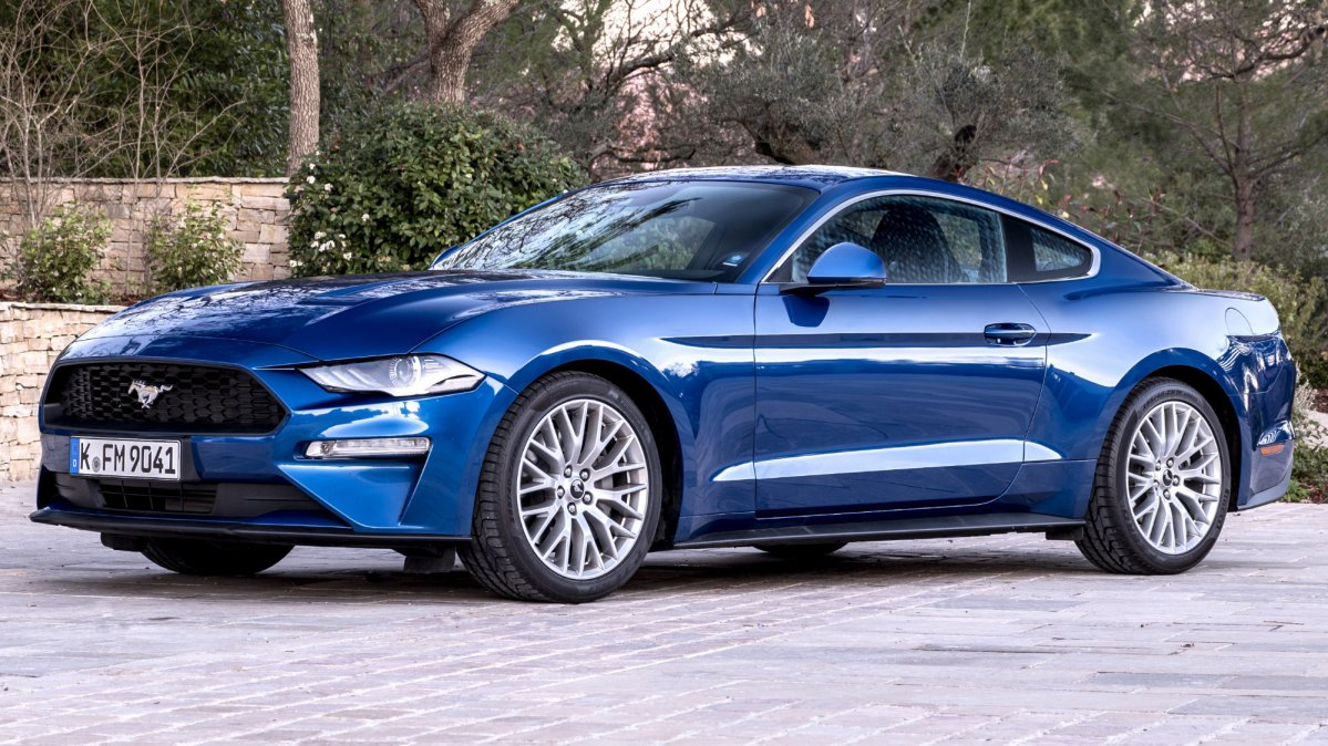 2020 ford mustang hybrid the rumor mill is still spinning
