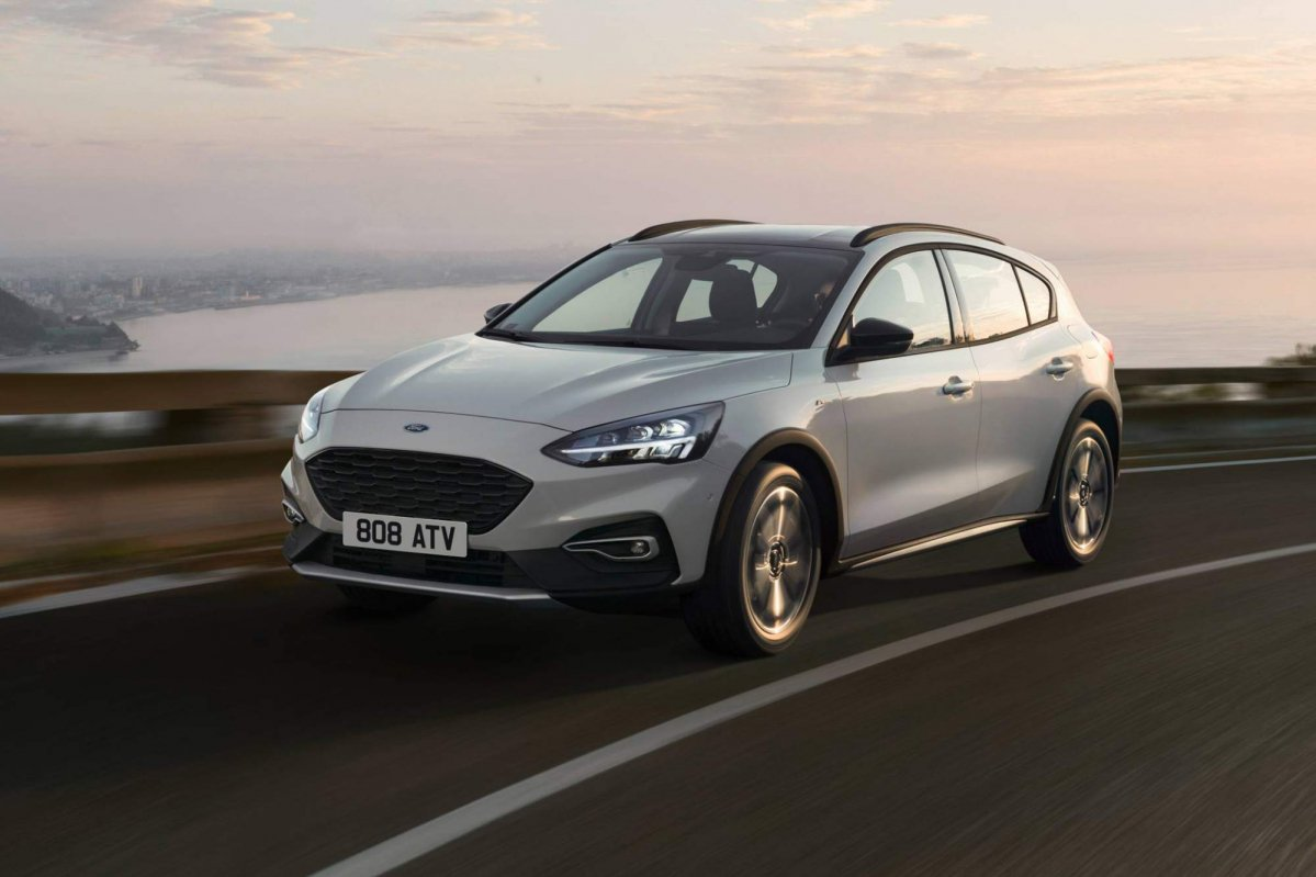 Ford confirms dropping the Fiesta, Fusion and Taurus from ...