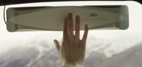 FeelTheView Ford