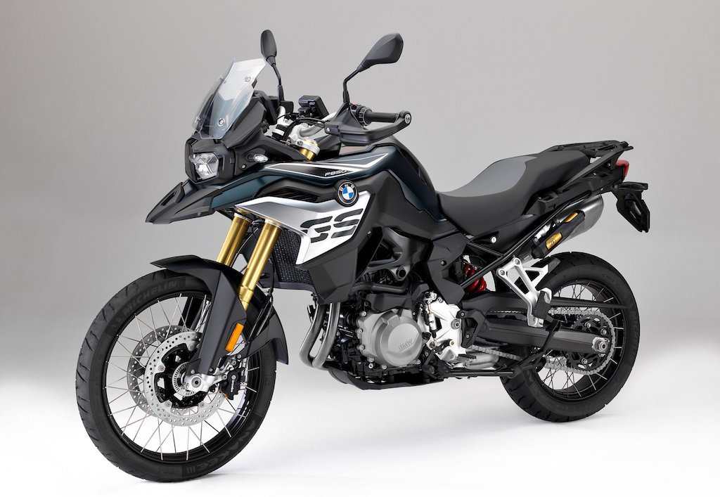 2019 bmw f850gs adventure certified in the us. Black Bedroom Furniture Sets. Home Design Ideas