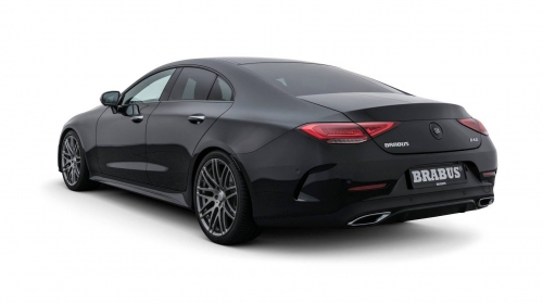 2019-Mercedes-Benz-CLS-tuned-by-Brabus-0