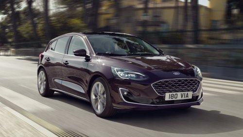 Car sales Europe 2018 Q1