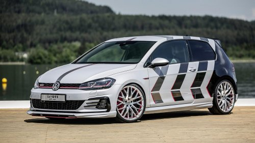 Golf GTI Next Level and Estate Emotion 02