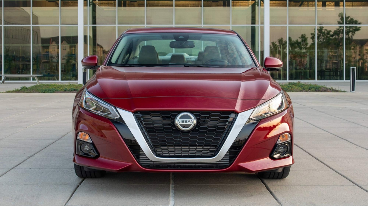 2019 Nissan Altima Edition One kicks off sales of the all ...