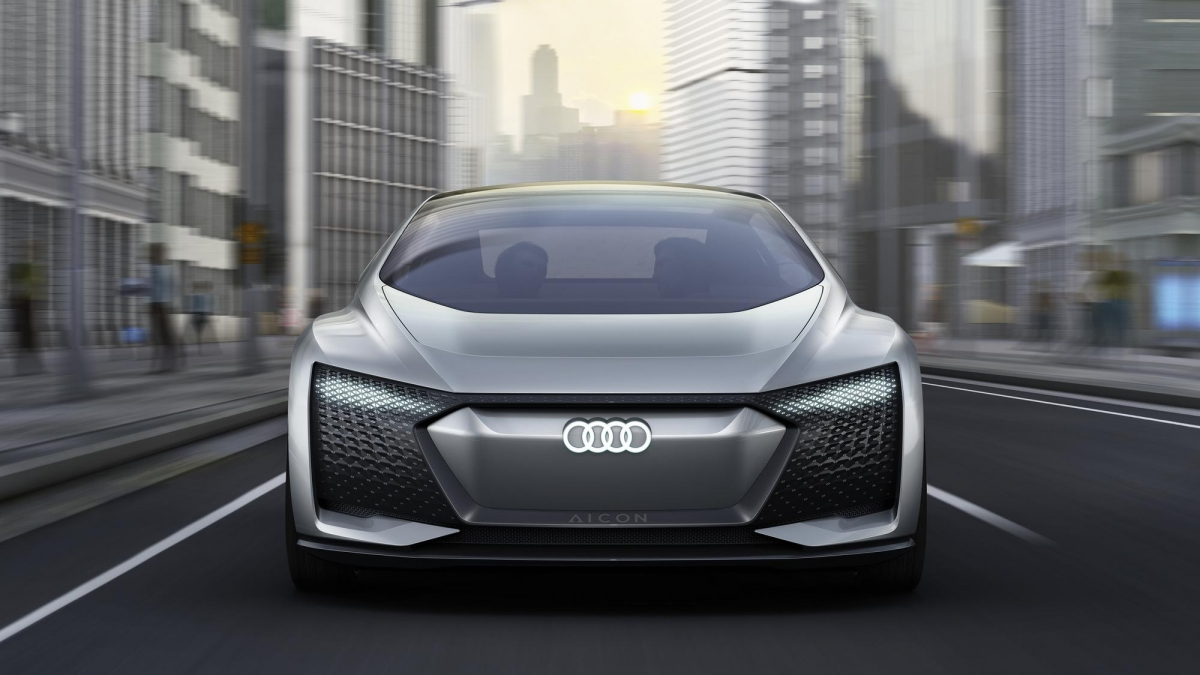 detailed: audi's grand plan to sell 800,000 electrified