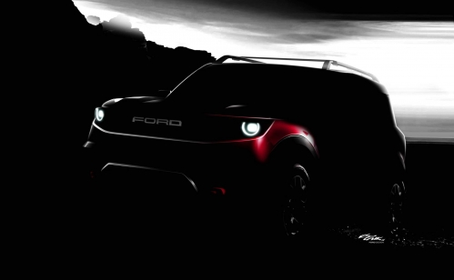 Ford-small-off-road-SUV-teaser