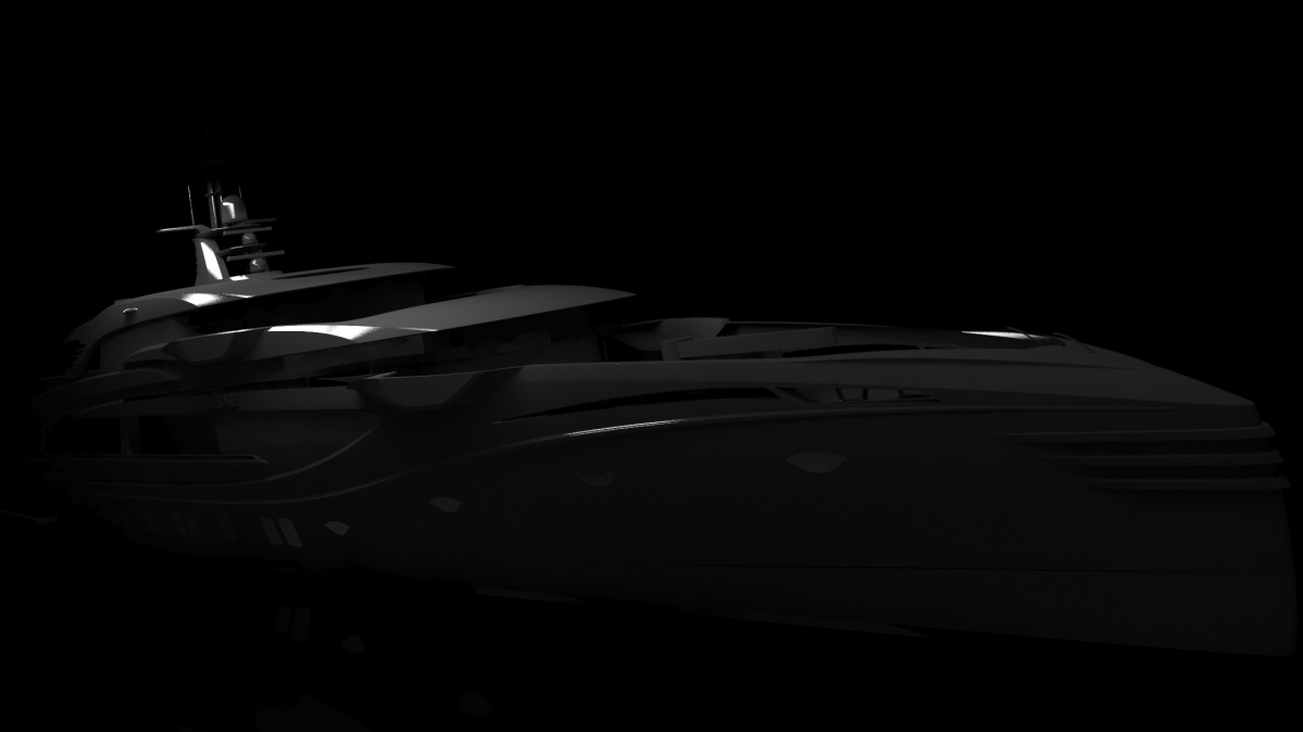 Secretive rendering of PROJECT PHI by Cor D Rover crop16-9