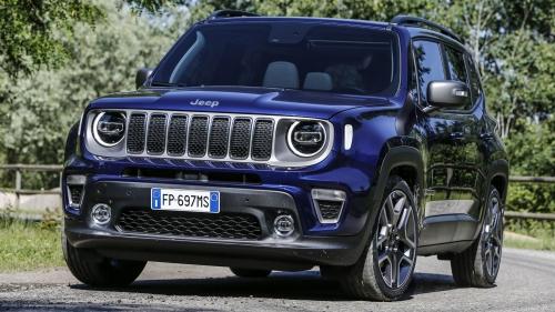 2018 Jeep Renegade 01