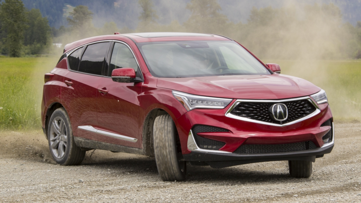 2019 Acura Rdx Prices Are In Base Model Costs Under 40 000